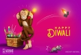 Auspicious festival of lights - Hapyy Diwali